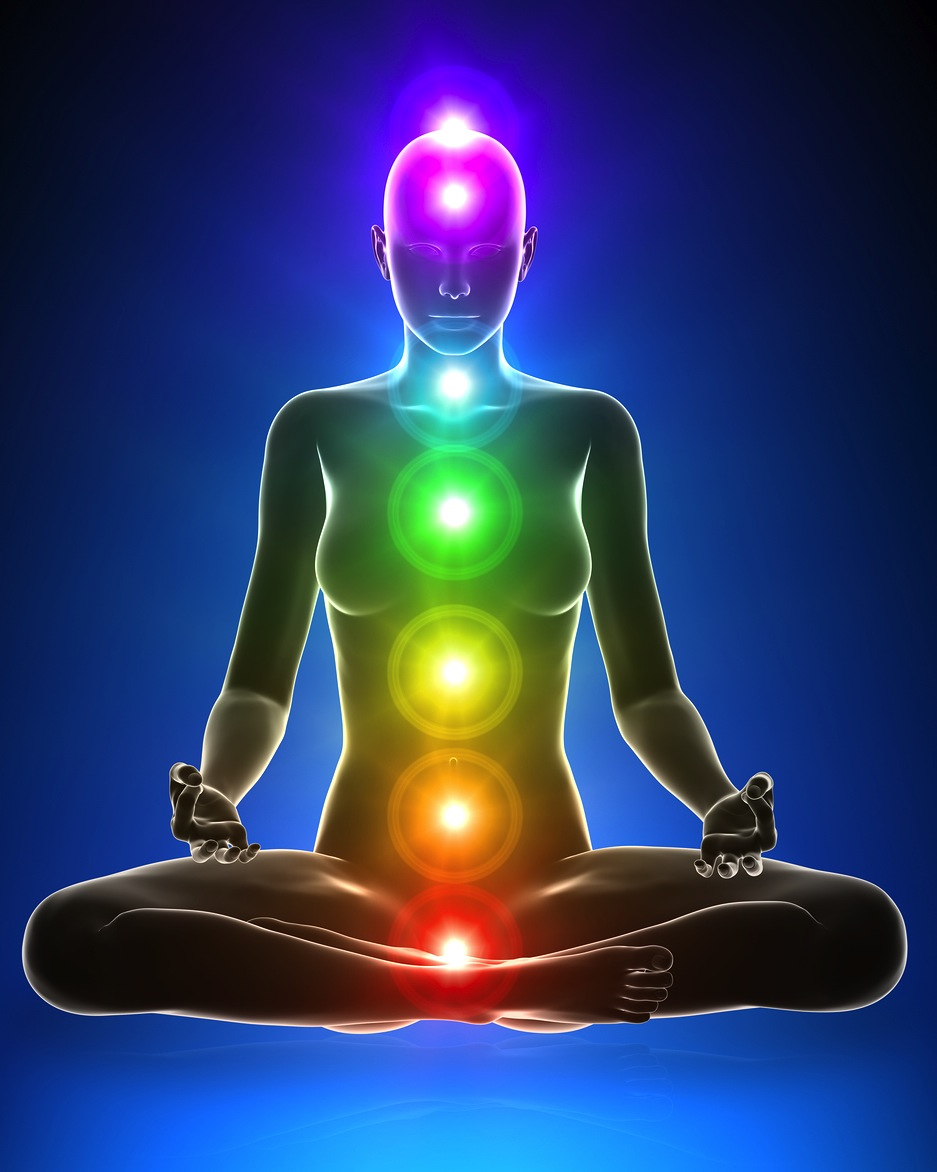 Chakras meditation cropped